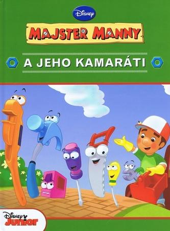 Majster Manny a jeho kamaráti