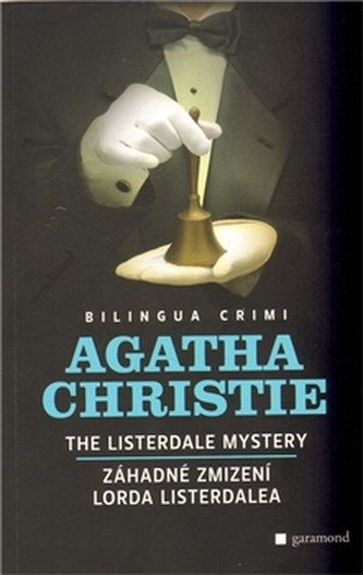 Záhadné zmizení lorda Listerdalea, The Listerdale Mystery