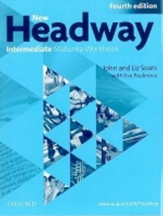 New Headway Intermediate Maturita Workbook