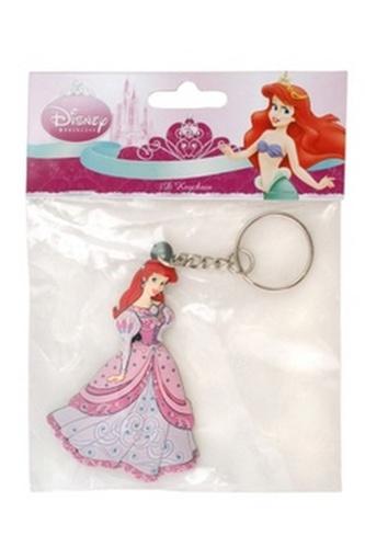 Klíčenka Ariel