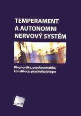 Temperament a autonomní nervový systém