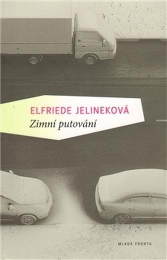 Zimní putování - Elfriede Jelinek
