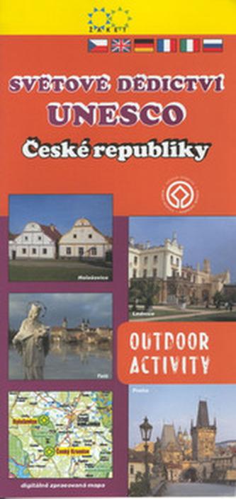 Světové dědictví UNESCO ČR