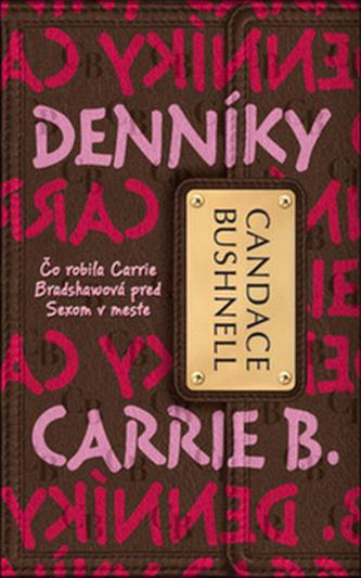 Denníky Carrie B.
