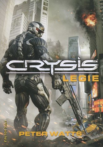 Crysis: Legie