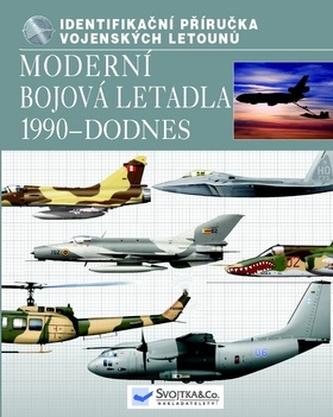 Moderní bojová letadla 1990 - dodnes