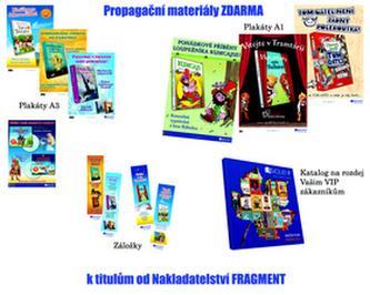 Propagační materiály Fragment 3/11