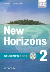 New Horizons 2 Student´s Book