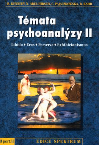 Témata psychoanalýzy II
