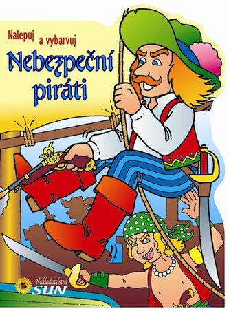 Nebezpeční piráti