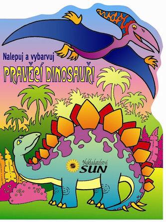 Pravěcí dinosauři