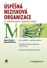 Úspěšná nezisková organizace
