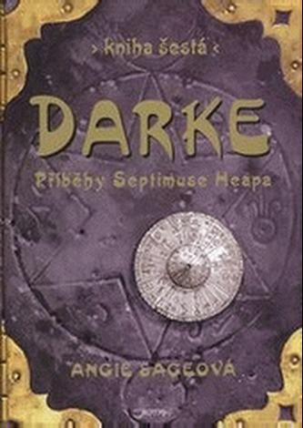 Darke Kniha šestá