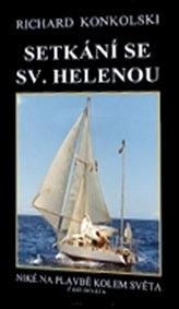 Setkání se Sv. Helenou