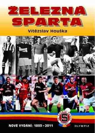 Železná Sparta - 3. vydání