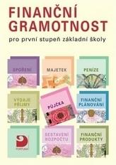 Finanční gramotnost pro první stupeň základní školy