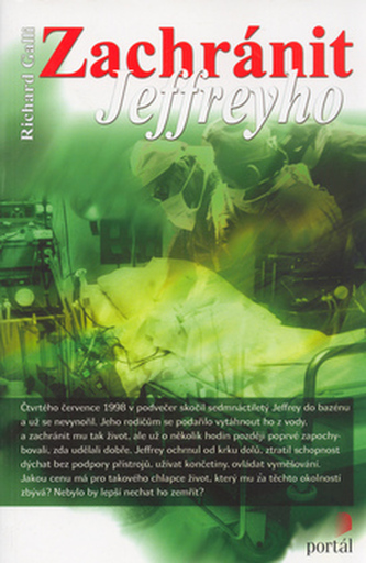 Zachránit Jeffreyho