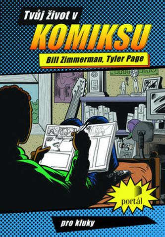 Tvůj život v komiksu
