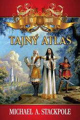 Tajný atlas