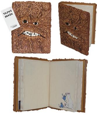 Tajný denník