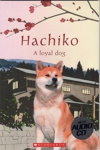 Hachiko 1 + CD