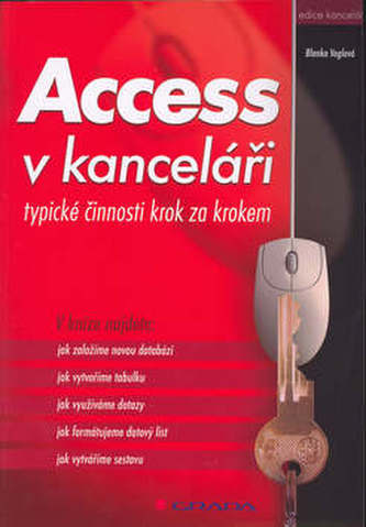 Access v kanceláři