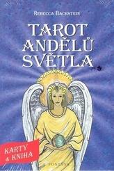 Tarot andělů světla
