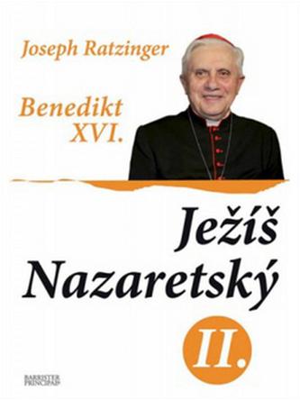 Ježíš Nazaretský 2.