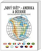 Nový svět Amerika a Oceánie