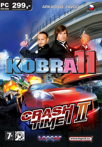 Kobra 11 - Crash Time II
