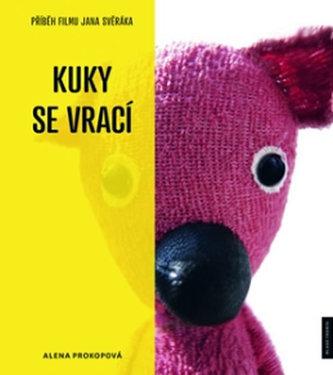 Příběh filmu Kuky se vrací - Prokopová Alena