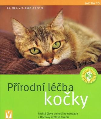 Přírodní léčba kočky