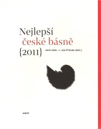 Nejlepší české básně 2011