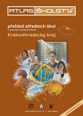 Atlas školství 2012/2013 Královehradecký kraj
