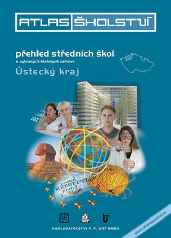 Atlas školství 2012/2013 Ústecký kraj