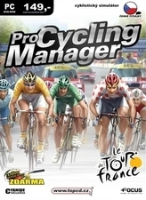 Pro Cycling Manager 2008