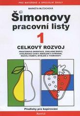 Šimonovy pracovní listy 1