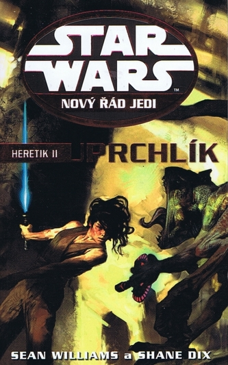 Star Wars Heretic II Uprchlík