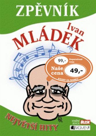 Zpěvník Ivan Mládek