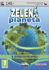 Zelená Planeta