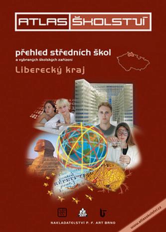 Atlas školství 2012/2013 Liberecký kraj