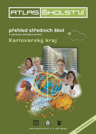 Atlas školství 2012/2013 Karlovarský kraj