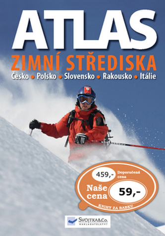 Atlas Zimní střediska