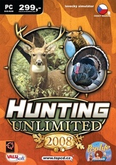 Hunting unlimited 2008