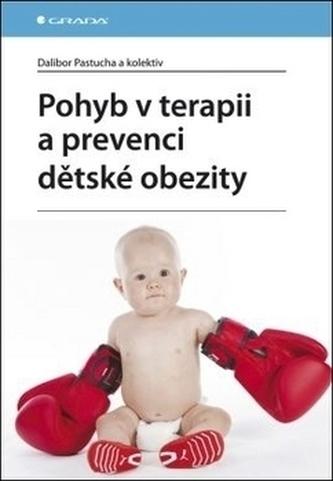 Pohyb v terapii a prevenci dětské obezity