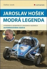 Jaroslav Hošek Modrá legenda
