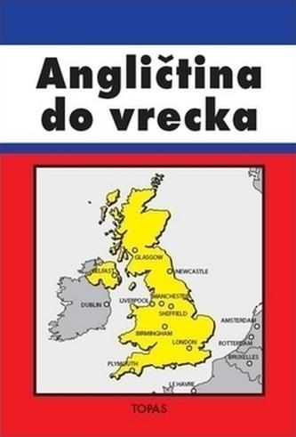 Angličtina do vrecka