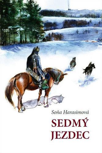 Sedmý jezdec - Soňa Harasimová