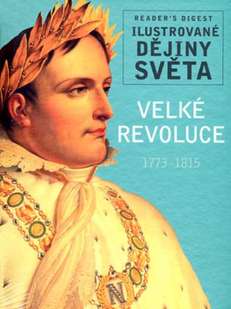 Velké revoluce 1779-1815