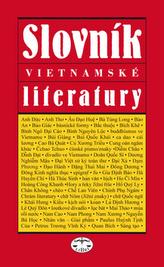 Slovník vietnamské literatury